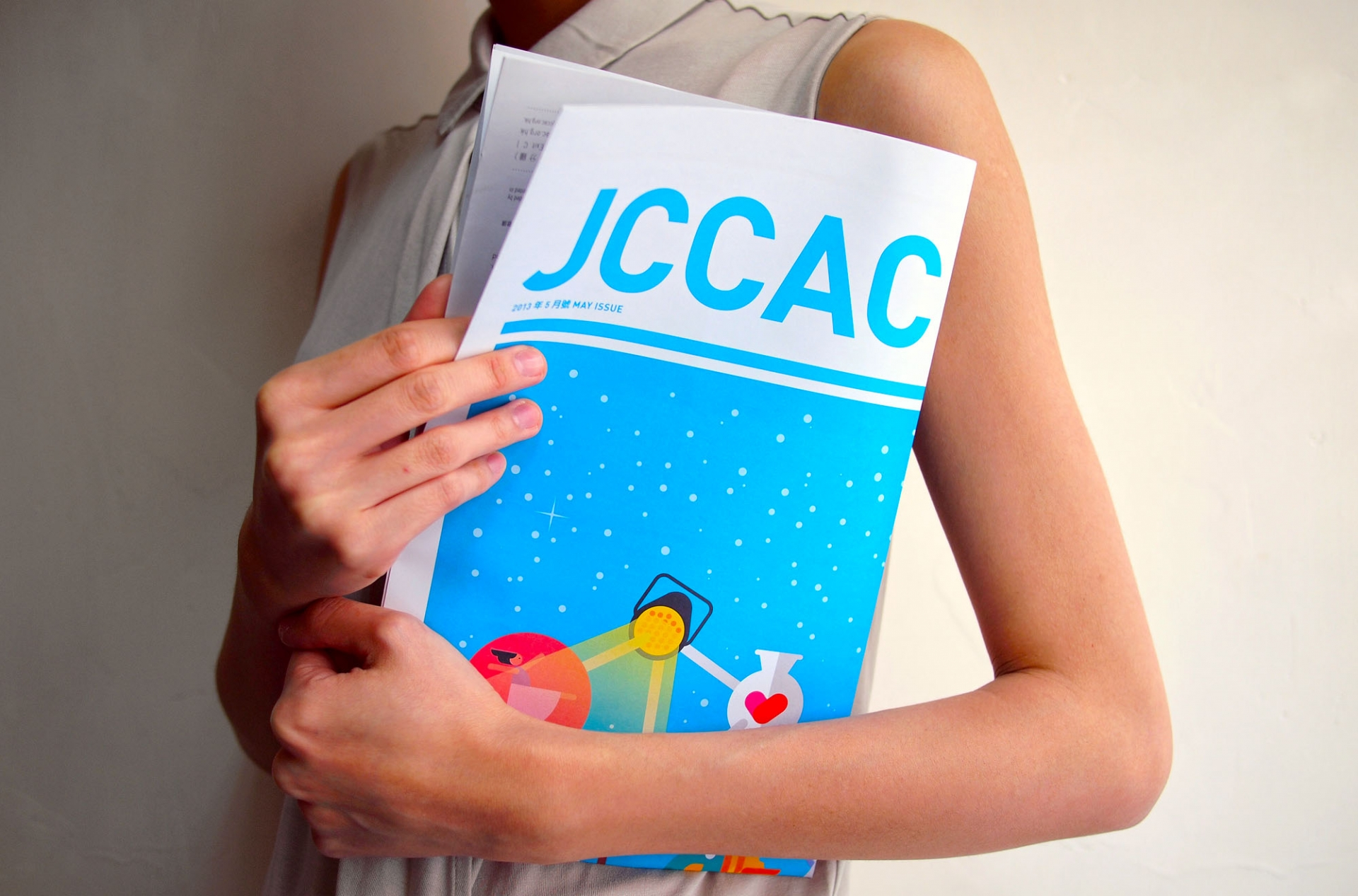 Good Morning Design JCCAC Programme